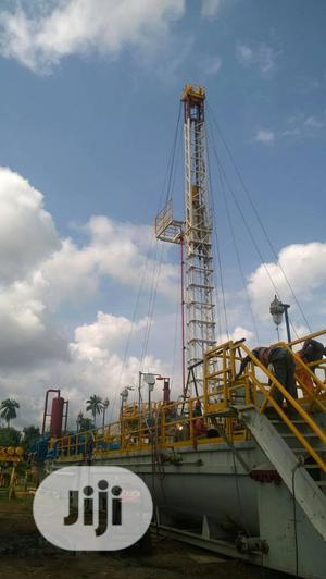 1400HP Land Rig For Sale | Manufacturing Equipment for sale in Rivers State, Port-Harcourt