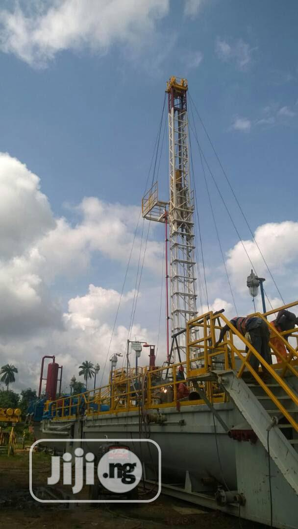 1400HP Land Rig For Sale