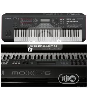 Yamaha 88 Key Music Production Synthesizer   Musical Instruments & Gear for sale in Lagos State, Ojo