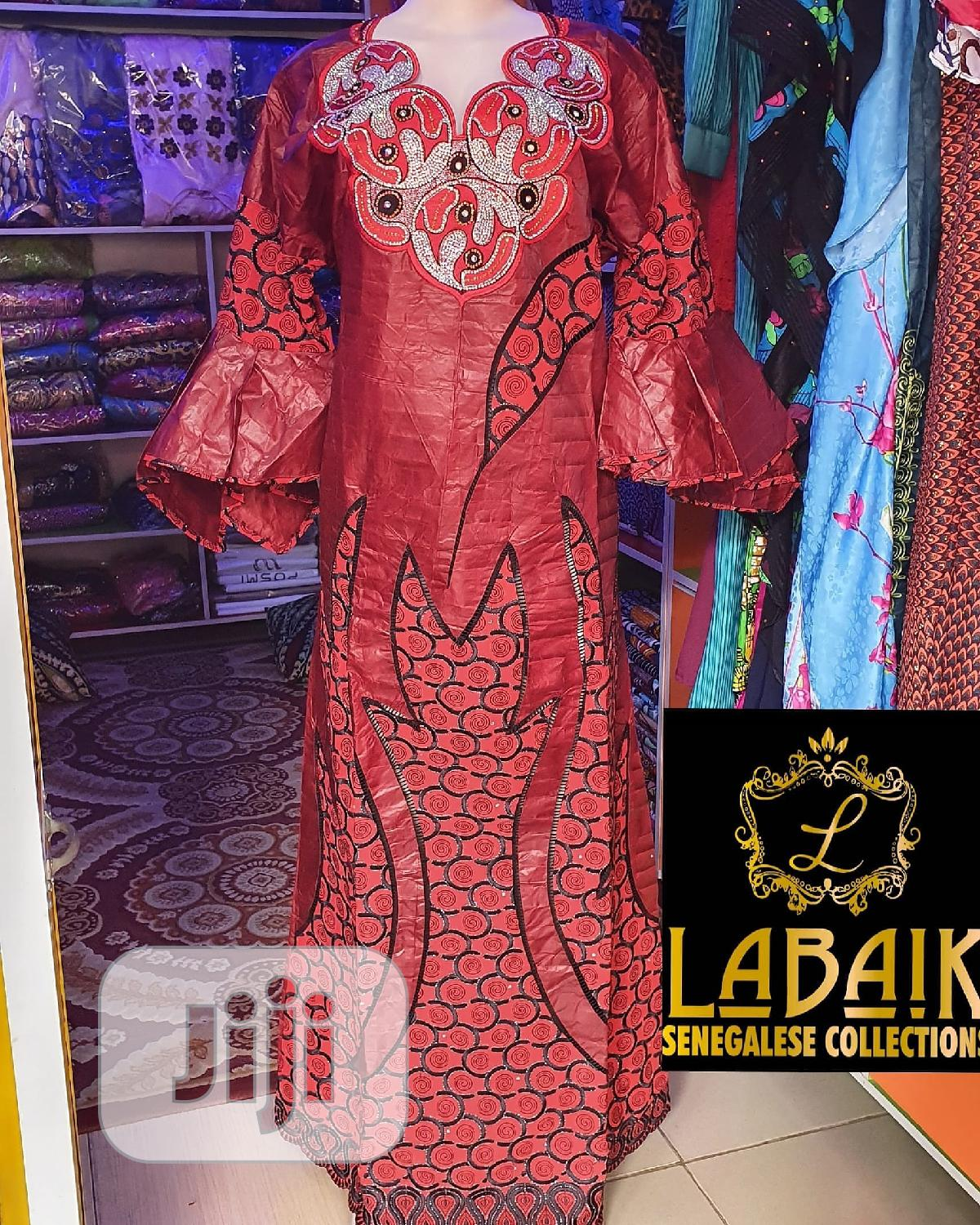 Senegalese Lace And Galila Available | Clothing for sale in Dutse-Alhaji, Abuja (FCT) State, Nigeria
