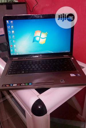Laptop HP Pavilion G62 4GB Intel HDD 250GB   Laptops & Computers for sale in Lagos State, Ikeja