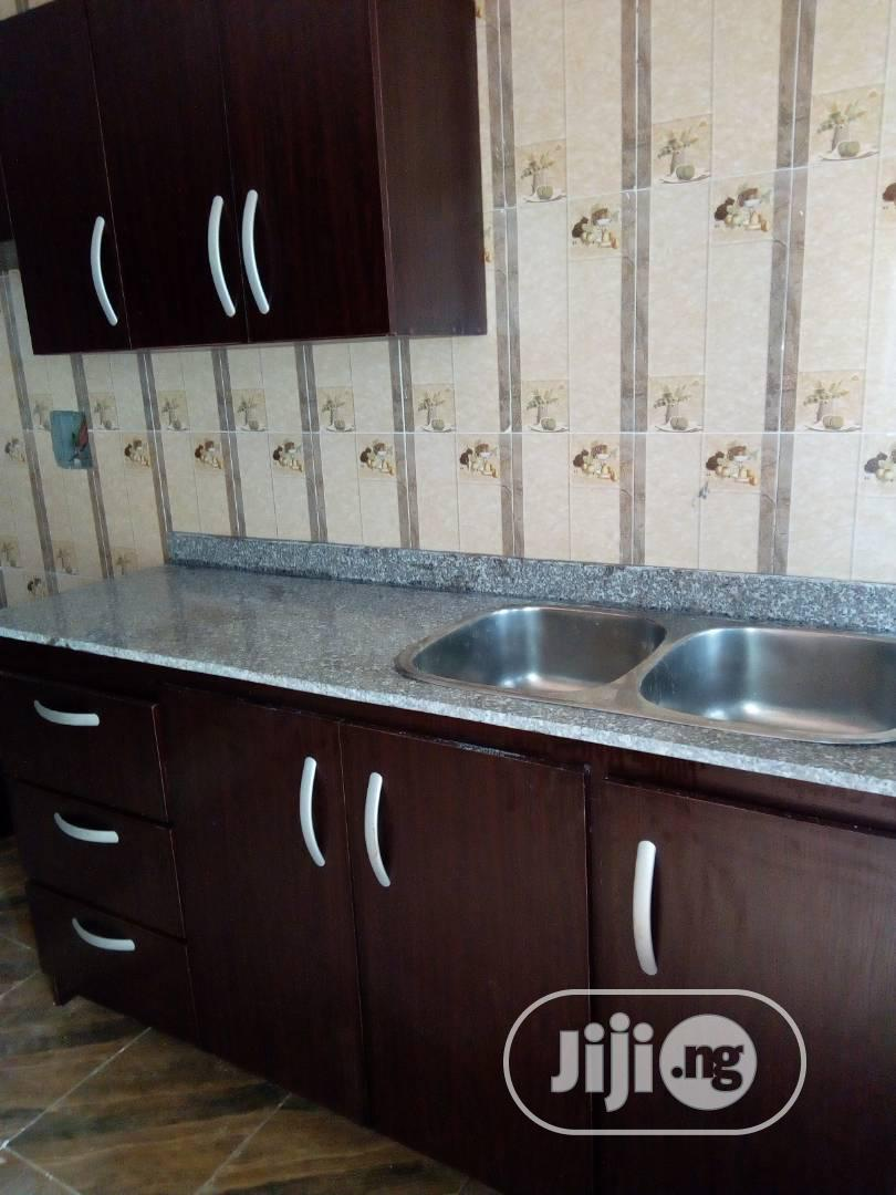 Kitchen Cabinet, Base Wall