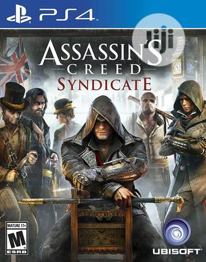 Ps4 Assassin's Creed: Syndicate   Video Games for sale in Lagos State, Agege