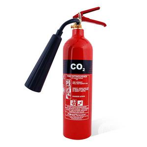 2kg C02 Fire Extinguisher   Safetywear & Equipment for sale in Lagos State, Ikeja