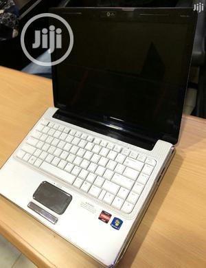Laptop HP Pavilion Dv4 2GB Intel Core 2 Duo HDD 250GB | Laptops & Computers for sale in Lagos State, Ikeja