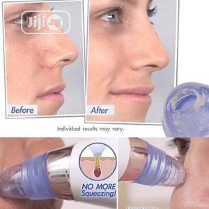Derma Suction Black Head & Pimples Removal | Skin Care for sale in Lagos State, Lagos Island (Eko)