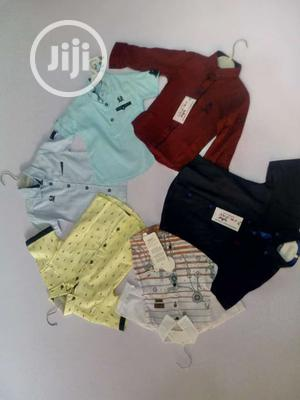 Children Shirts | Children's Clothing for sale in Abuja (FCT) State, Kubwa