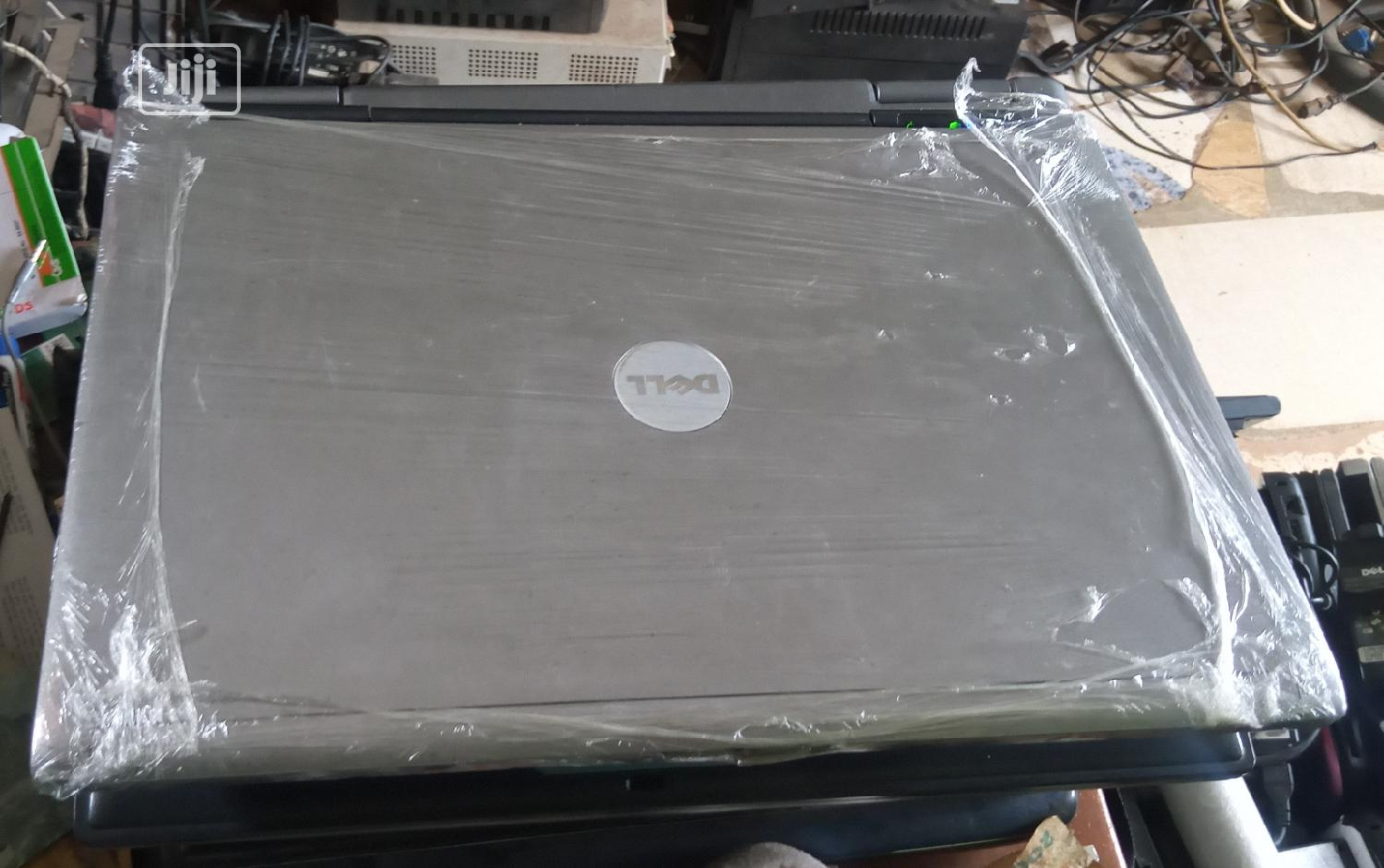 Archive: Laptop Dell 2GB Intel Core 2 Duo HDD 160GB
