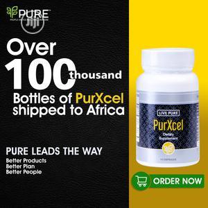 Purxcel: Glutathione,Eyes,Diabetes,Arthritis,Hypertension | Vitamins & Supplements for sale in Lagos State, Lagos Island (Eko)