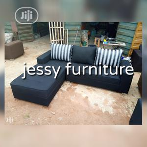 New Set of L-Shaped Fabric Sofa | Furniture for sale in Lagos State, Alimosho