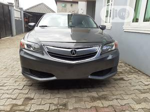 Acura ILX 2014 Gray | Cars for sale in Lagos State, Ikeja