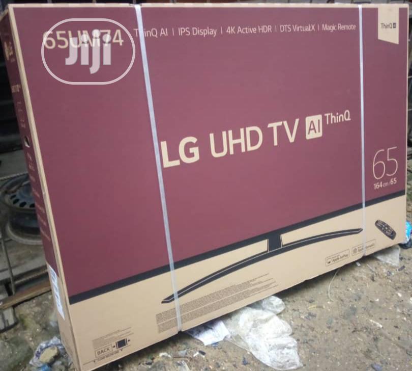 Brand New LG Korea(65inchesum74)4K,UHD,Full HD,Magic Remote