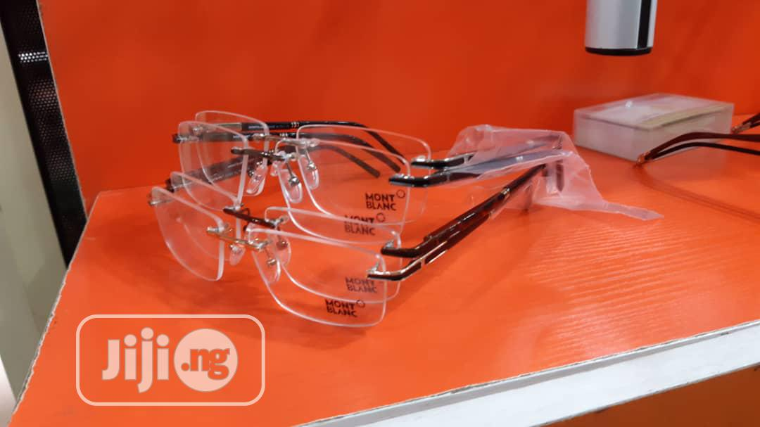 Original Optical Frames   Clothing Accessories for sale in Ikeja, Lagos State, Nigeria