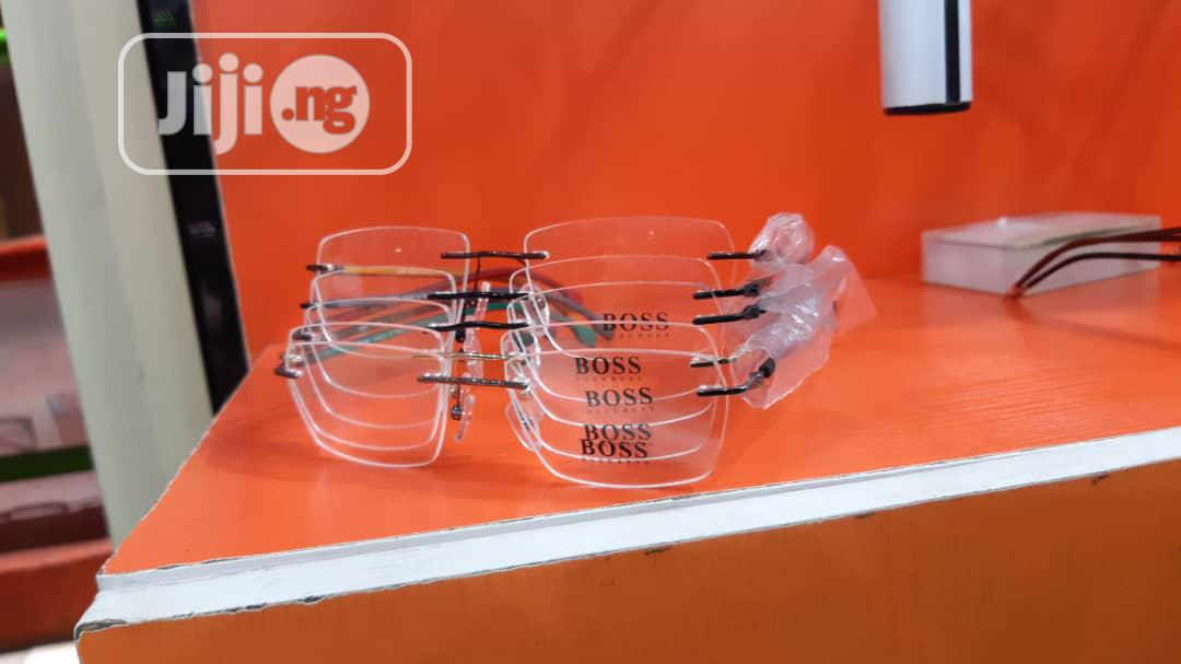Original Optical Frames | Clothing Accessories for sale in Ikeja, Lagos State, Nigeria