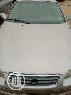 Toyota Camry 2000 Silver | Cars for sale in Lagos State, Amuwo-Odofin