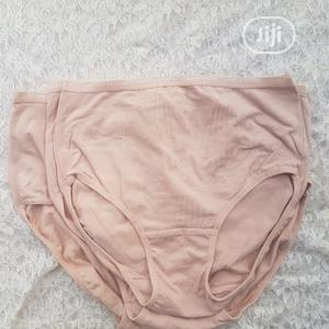 5PCS Pure Cotton Underwear/Pants | Clothing for sale in Lagos State, Isolo