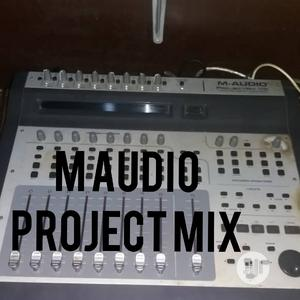 M Audio Project Mix | Audio & Music Equipment for sale in Lagos State, Oshodi