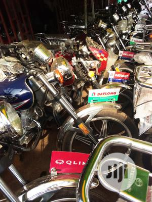 New Daylong DL110-75 Power 2008   Motorcycles & Scooters for sale in Anambra State, Nnewi