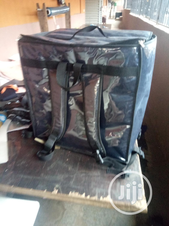 Dispatcher Bag   Manufacturing Services for sale in Ifako-Ijaiye, Lagos State, Nigeria