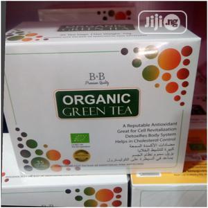 B & B Organic Green Tea   Vitamins & Supplements for sale in Lagos State, Amuwo-Odofin