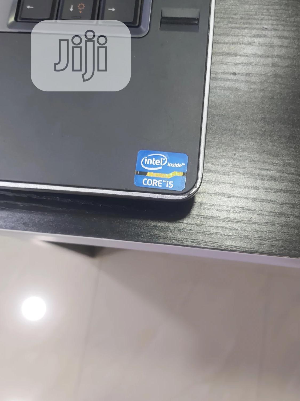 Archive: Laptop Dell Latitude E6430 8GB Intel Core i5 HDD 500GB