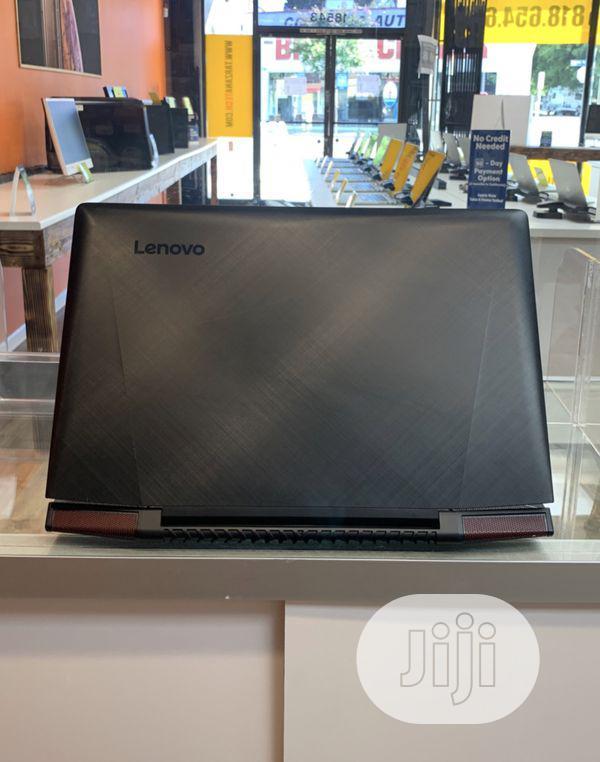 Laptop Lenovo 8GB Intel Core i7 SSHD (Hybrid) 1T | Laptops & Computers for sale in Enugu, Enugu State, Nigeria