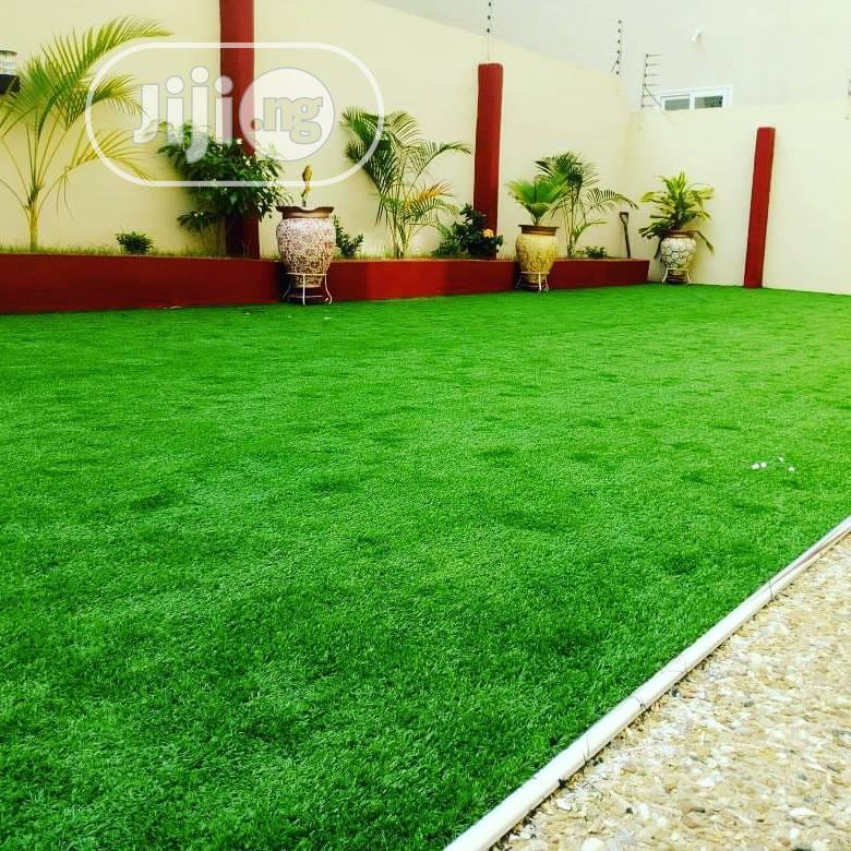 Artificial Grass Carpet At Good Price & Specs In Nigeria