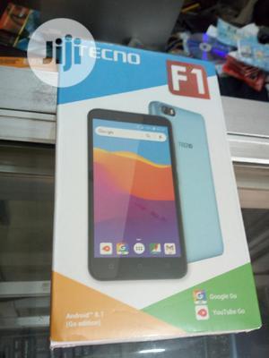 New Tecno F1 8 GB | Mobile Phones for sale in Abuja (FCT) State, Mararaba