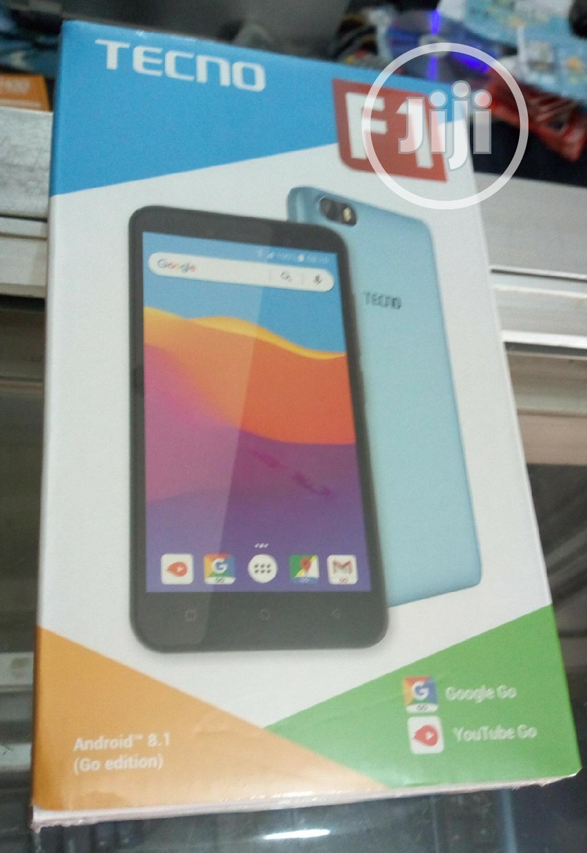 New Tecno F1 8 GB | Mobile Phones for sale in Mararaba, Abuja (FCT) State, Nigeria