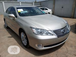 Lexus ES 2011 350 Gold | Cars for sale in Kwara State, Ilorin West