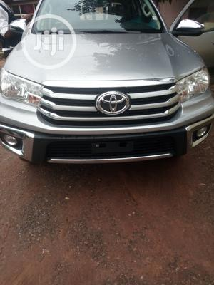 New Toyota Hilux 2019 Silver | Cars for sale in Abuja (FCT) State, Garki 2