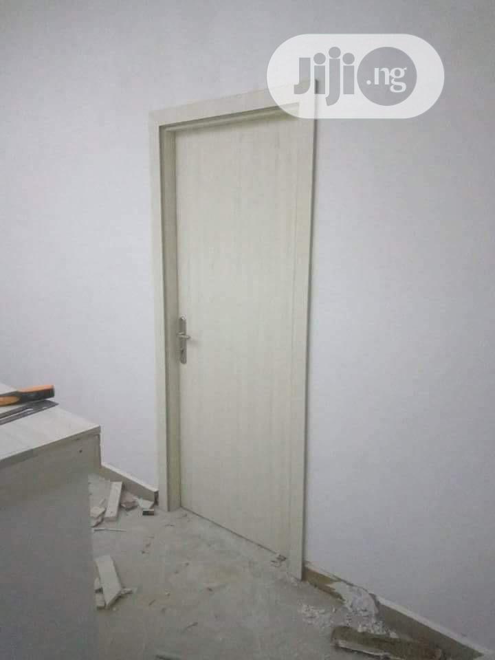 HDF Wooden Doors | Doors for sale in Mushin, Lagos State, Nigeria