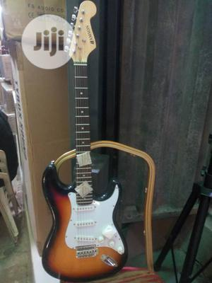 Professional Hamson Lead Guitar Japan | Musical Instruments & Gear for sale in Lagos State, Ikeja