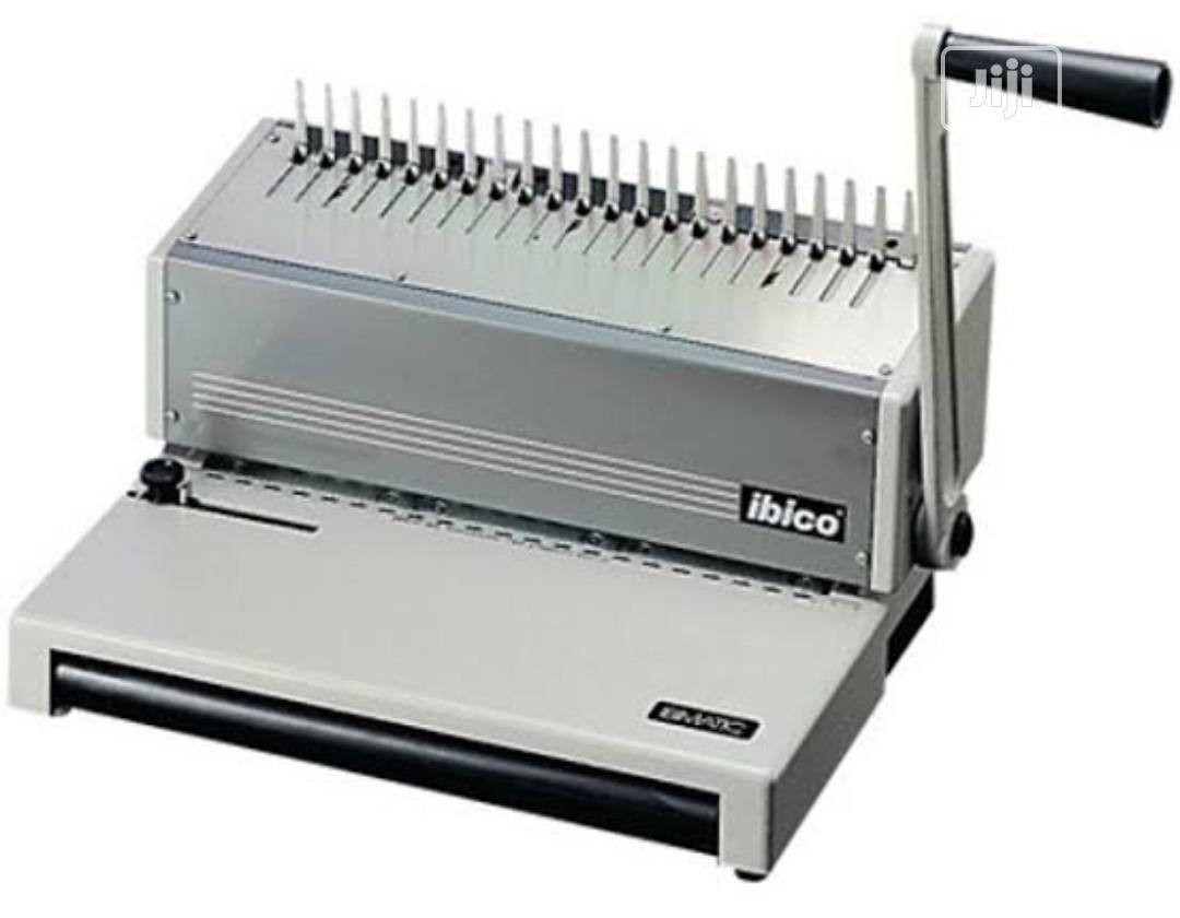 Ibico Combo C250 PRO | Stationery for sale in Lagos Island, Lagos State, Nigeria