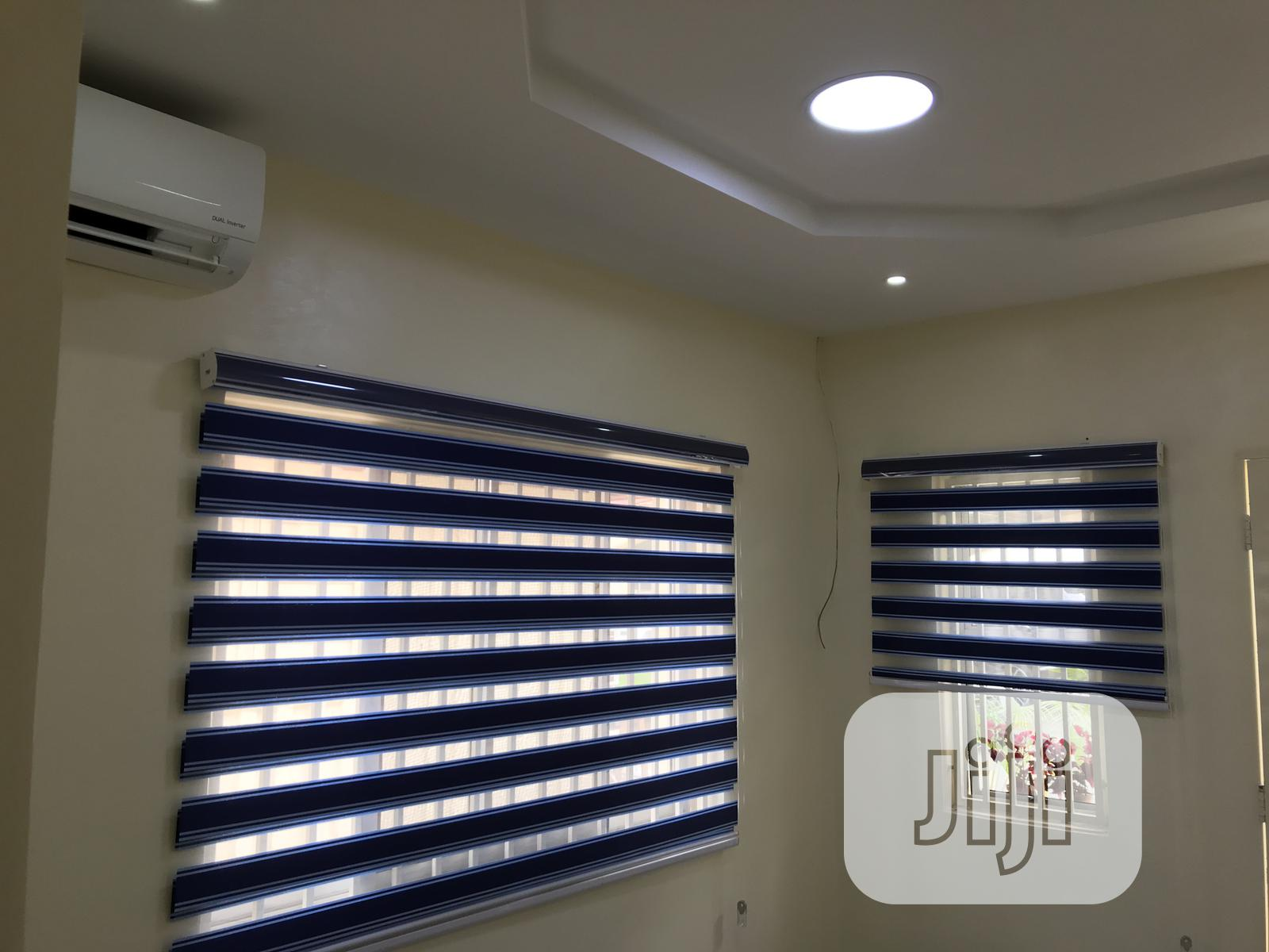 Blinds From Creative Minds | Home Accessories for sale in Asokoro, Abuja (FCT) State, Nigeria