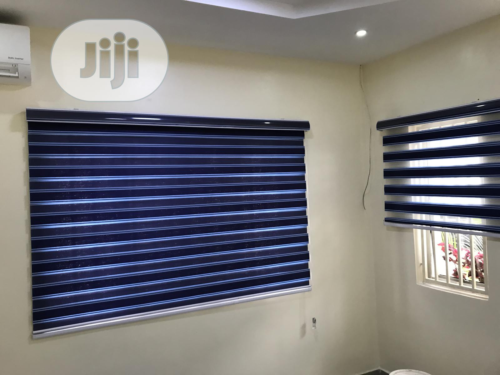 Blinds From Creative Minds