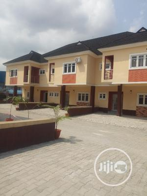 Brand New 4bedroom Duplex In Sun City Estate Off Trans Amadi   Houses & Apartments For Sale for sale in Rivers State, Port-Harcourt