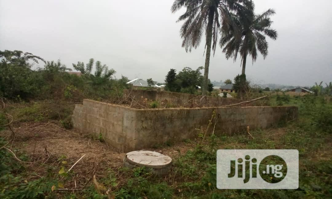 A Plot of Land (50x100ft) for Sale | Land & Plots For Sale for sale in Osogbo, Osun State, Nigeria