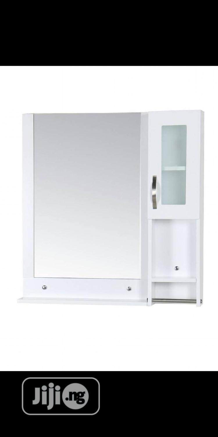 Archive: England Standard Pvc Cabinet Mirror And Side Box Water Resis