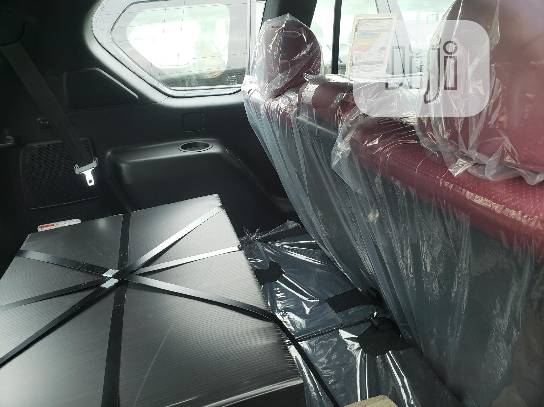 Lexus GX 2019 Black | Cars for sale in Surulere, Lagos State, Nigeria
