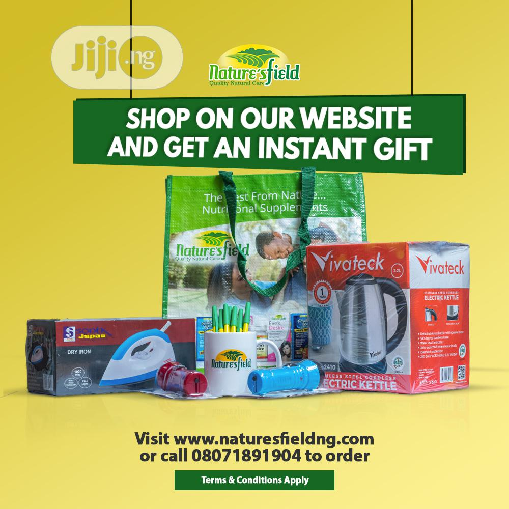 Order From Our Website and Get an Instant GIFT