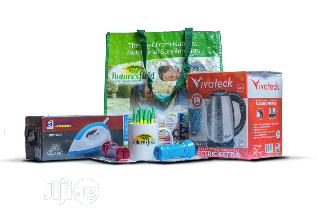Order From Our Website and Get an Instant GIFT | Vitamins & Supplements for sale in Ikeja, Lagos State, Nigeria