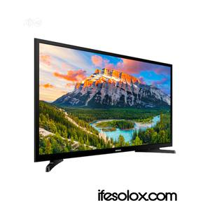 43 Inch Brand New Samsung Full HD LED Television | TV & DVD Equipment for sale in Lagos State, Ojo