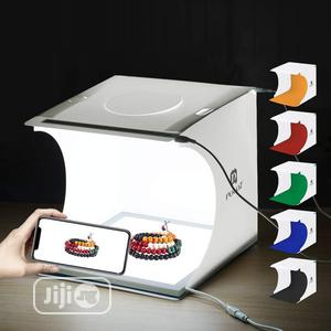 6 Backdrops Mini Folding Light Box Photography Studio Sets | Accessories & Supplies for Electronics for sale in Lagos State, Lagos Island (Eko)