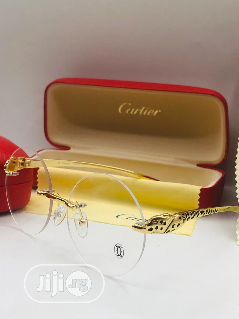 High Quality Cartier Glasses | Clothing Accessories for sale in Ibadan, Oyo State, Nigeria