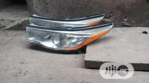 Headlamp For Toyota Highlander 2015 Model   Vehicle Parts & Accessories for sale in Lagos State, Victoria Island