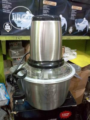 Stanless Yam Pounder | Kitchen Appliances for sale in Lagos State, Lagos Island (Eko)