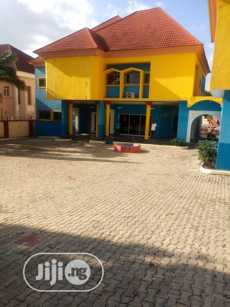 Residential Or Office | Houses & Apartments For Sale for sale in Asokoro, Abuja (FCT) State, Nigeria