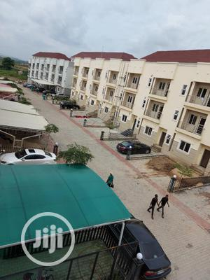 A Tastefully Built Spacious 4bedroom Terrace Duplex. | Houses & Apartments For Sale for sale in Abuja (FCT) State, Galadimawa