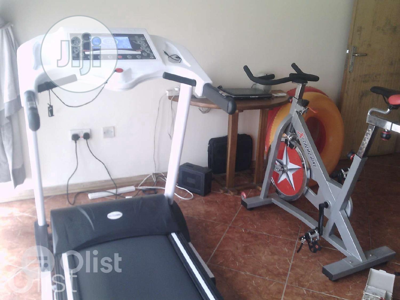 Treadmill Repair Expert